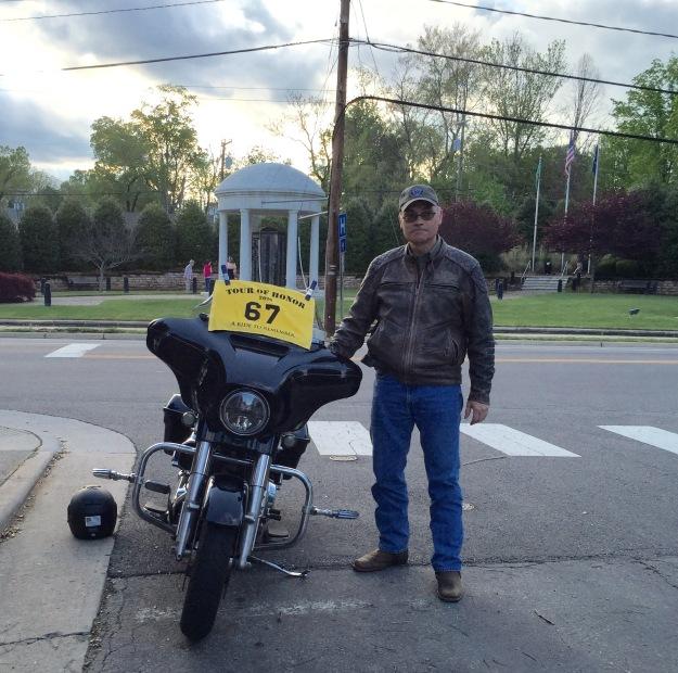 2016_Rider#167_Memorial#VA3